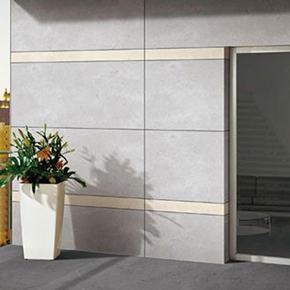 ایراد نصب پانل یا سرامیک در روش دوغابی سیمانی